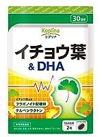 イチョウ葉&DHA 30日分 60粒入り