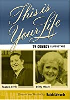 This Is Your Life TV Comedy Superstars - Milton Berle and Betty White [並行輸入品]