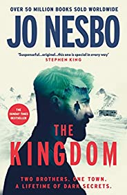 The Kingdom: The thrilling Sunday Times bestseller and Richard & Judy Book Club