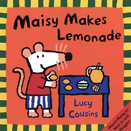 Maisy Makes Lemonadeの詳細を見る