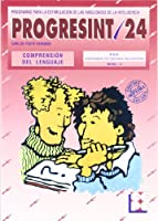 Progresint 24 - Comprension del Lenguaje