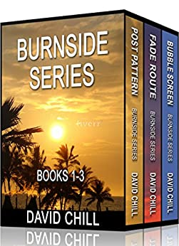 The Burnside Mystery Series, Box Set # 1 (Books 1-3) by [Chill, David]