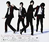 Love Heaven(初回限定盤A)(DVD付)