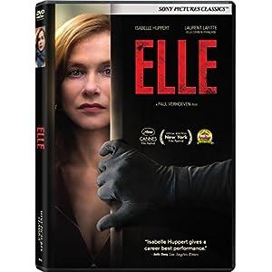 Elle / [DVD] [Import]
