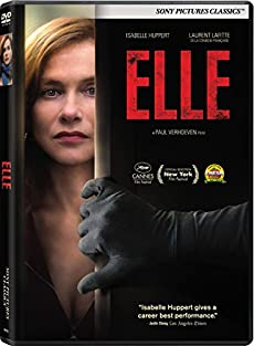 Elle [DVD] [Import]