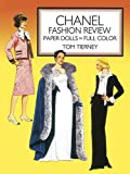 Chanel Fashion Review Paper Dolls (Dover Paper Dolls)
