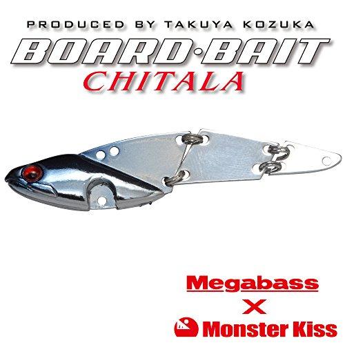 メガバス(Megabass) CHITALA チタラロピス 33999