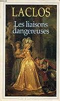 Les Liaisons Dangereuses (Garnier-Flammarion) [French]