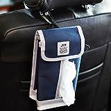 Patagonia 手袋 JKM ティッシュカバー ( ティッシュケース ) 車 つり下げ フックつき ネイビー JM5