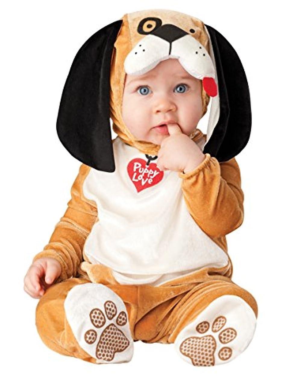仲人タイムリーな頂点Puppy Love Infant/Toddler Costume 子犬は、乳児/幼児コスチューム?ラヴ サイズ:18 Months/2T