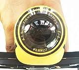 Anbee カメラレンズ用保護カバー Parrot Bebop Drone 3.0対応 [並行輸入品]