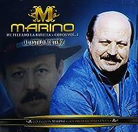 He Peleado La Batalla/Coros Vol 2 [Collecion Marino - 2 CDs En 1] Al Estilo Norteno [並行輸入品]