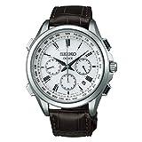 セイコー SEIKO ドルチェ&エクセリーヌ ソーラー 電波 メンズ 腕時計 SADA039 国内正規
