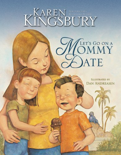 Download Let's Go on a Mommy Date: Let Us Go on a Mommy Date 0310712149