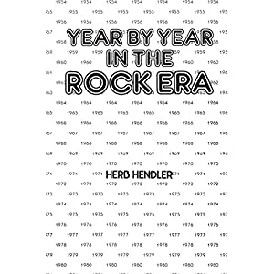 Year by Year in the Rock Era