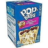 Pop Tarts Cinnamon Roll 8x50g