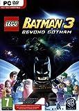 LEGO Batman 3 Beyond Gotham - EU BOX / ENGLISH GAME (PC DVD) (輸入版)