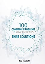 PROBLEM CONSULTATION: The book is a supportive, reference material that deals with issues between social relationships when we do not know the best solution. (English Edition)