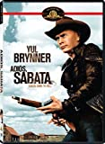 Adios Sabata [DVD] [Import]