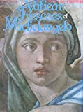 ミケランジェロヴァティカン宮殿壁画 (1981年)