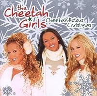 Cheetah-Licious Christmas by Cheetah Girls