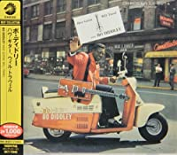 Have Guitar Will Travel by Bo Diddley (2013-12-17)