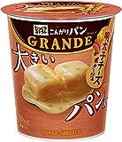 ポッカサッポロ じっくりコトコト こんがりパンGRANDE 明太子チーズポタージュ カップ ×6個