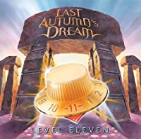 Level Eleven (+1 Bonus Track)