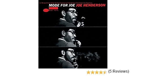 Amazon Music - ジョー・ヘンダ...