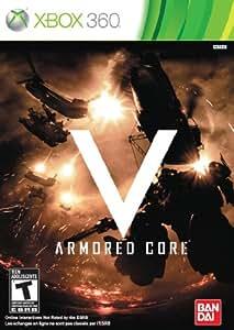 Armored Core V (輸入版) - Xbox360