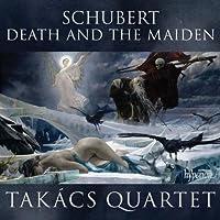 String Quartets Nos 13 & 14 - Death & The Maiden
