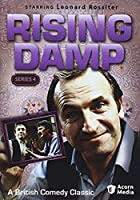 Rising Damp 4 [DVD] [Import]