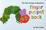 The Very Hungry Caterpillar Finger Puppet Book -