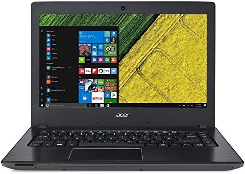 Acer Aspire E5-475-31NV (Black, Grey)