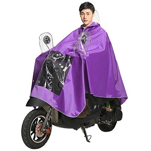 [해외]비옷 자전거 자전거 판쵸 레인 판초 비옷 방수 내구성 통근 통학 남녀 겸용 프리 사이즈/Rain coat Bike bicycle poncho Rain poncho rain gear Waterproof durability Commuter school unisex unisex free size
