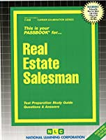 Real Estate Salesman (Career Examination Passbooks)