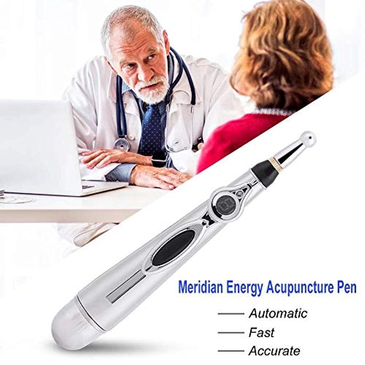 カテゴリー頂点アクセス電子鍼ペン強力な経絡エネルギーペン救済痛みツール機能エネルギー痛み療法救済