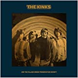 THE KINKS ARE THE VILLAGE GREEN PRESERVATION SOCIETY [SUPER DELUXE BOX]