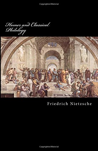 Download Homer and Classical Philology 1545592152