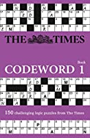 The Times Codeword Book 1
