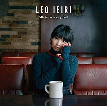 【Amazon.co.jp限定】5th Anniversay Best(初回限定盤A)(CD+DVD)( 5th Anniversary Bestカレンダーポスター絵柄D/A2サイズ 付)