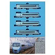 マイクロエース Nゲージ 小田急ロマンスカー 60000形 増結4両セット A7571 鉄道模型 電車