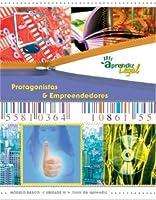 Aprendiz Legal. Protagonistas E Empreendedores. Modulo Basico. Livro Do Aprendiz - Volume 3