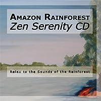 Amazon Rainforest【CD】 [並行輸入品]