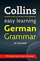 Easy Learning German Grammar (Collins Easy Learning)