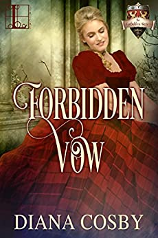 Forbidden Vow (The Forbidden Series) by [Cosby, Diana]