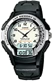 [カシオ]CASIO 腕時計 スタンダード アナログ/デジタルコンビモデル WS-300-7BSJF メンズ