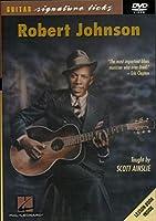 Robert Johnson [DVD]