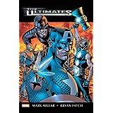 Ultimates by Mark Millar & Bryan Hitch Omnibus
