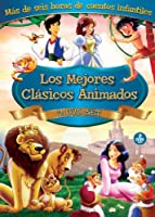 Best of Animated Classics [DVD]